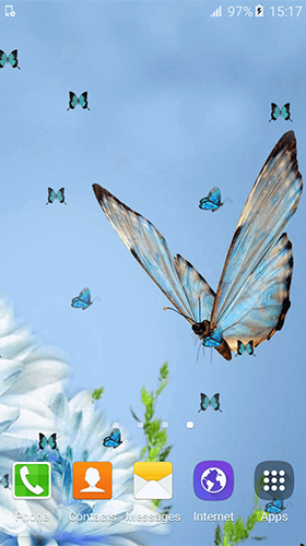 Download livewallpaper Butterfly by Free Wallpapers and Backgrounds for Android. Get full version of Android apk livewallpaper Butterfly by Free Wallpapers and Backgrounds for tablet and phone.