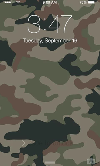 Download Camouflage - livewallpaper for Android. Camouflage apk - free download.