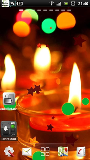 Download livewallpaper Candle for Android. Get full version of Android apk livewallpaper Candle for tablet and phone.