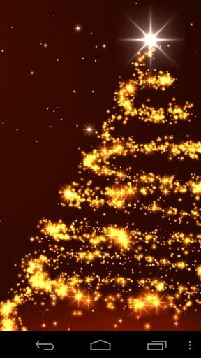 Christmas Pour Android A Telecharger Gratuitement Fond D Ecran Anime Noel Sous Android