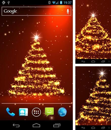 Christmas Pour Android à Télécharger Gratuitement Fond D
