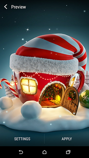 Download livewallpaper Christmas 3D by Wallpaper qhd for Android. Get full version of Android apk livewallpaper Christmas 3D by Wallpaper qhd for tablet and phone.
