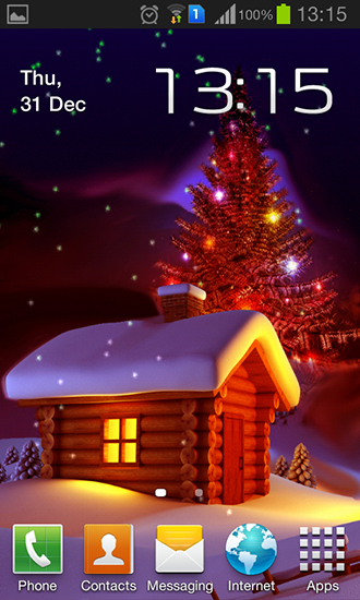 christmas hd by haran live wallpaper for android christmas hd by haran free download for tablet and phone - Christmas Hd Live Wallpaper