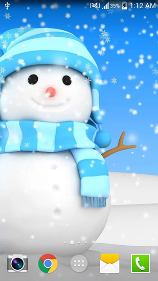 Descargar Christmas Hd By Live Wallpaper Hd Para Android