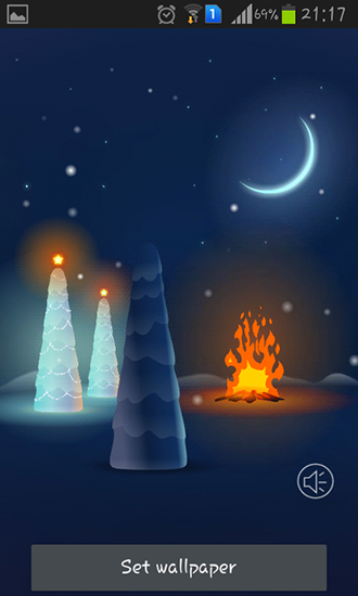 Download livewallpaper Christmas snow for Android. Get full version of Android apk livewallpaper Christmas snow for tablet and phone.
