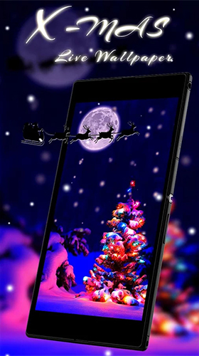 Download livewallpaper Christmas tree by Live Wallpaper Workshop for Android. Get full version of Android apk livewallpaper Christmas tree by Live Wallpaper Workshop for tablet and phone.