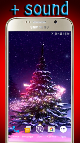 Download livewallpaper Christmas tree by Pro LWP for Android. Get full version of Android apk livewallpaper Christmas tree by Pro LWP for tablet and phone.