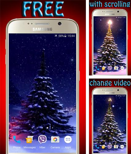 Christmas tree by Pro LWP