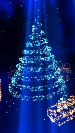 Download Christmas - livewallpaper for Android. Christmas apk - free download.
