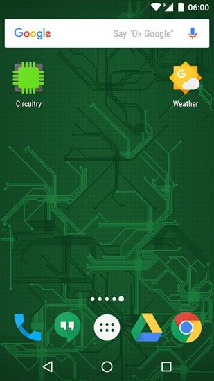 Download livewallpaper Circuitry for Android. Get full version of Android apk livewallpaper Circuitry for tablet