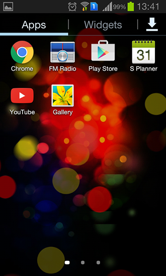 Download Colorful neon - livewallpaper for Android. Colorful neon apk - free download.