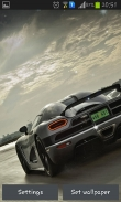 Cool cars - download free live wallpapers for Android. Cool cars full Android apk version for tablets and phones.