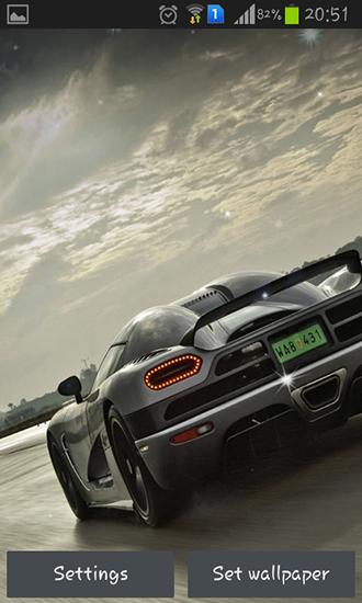 Cool Cars Für Android Kostenlos Herunterladen Live Wallpaper Coole