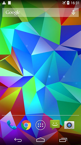 Crystal 3d Live Wallpaper For Android Crystal 3d Free Download For