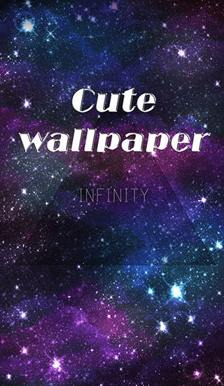 Cute Wallpaper Infinity Live Wallpaper For Android Cute Wallpaper