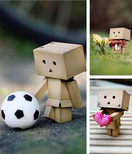 Download live wallpaper Danbo for Android. Get full version of Android apk livewallpaper Danbo for tablet and phone.