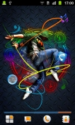 Dance - download free live wallpapers for Android. Dance full Android apk version for tablets and phones.