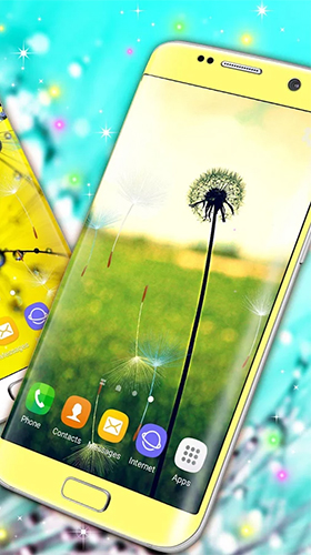 Download livewallpaper Dandelions for Android. Get full version of Android apk livewallpaper Dandelions for tablet and phone.
