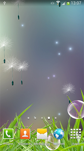 Download Dandelions by Amax LWPS - livewallpaper for Android. Dandelions by Amax LWPS apk - free download.