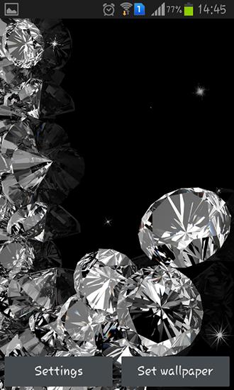 Diamonds pour android t l charger gratuitement fond d - Telecharger gratuitement manga ...