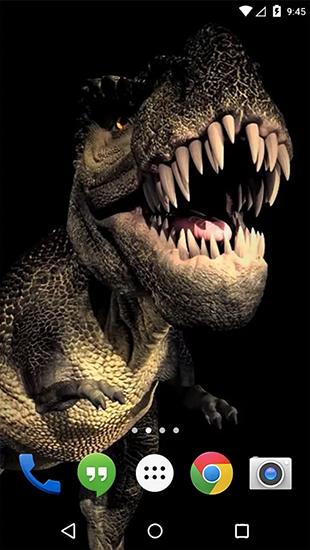 Dino T Rex 3D