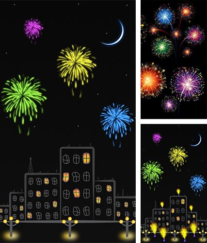 Download live wallpaper Diwali night for Android. Get full version of Android apk livewallpaper Diwali night for tablet and phone.