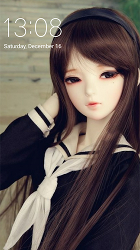 Download livewallpaper Doll for Android. Get full version of Android apk livewallpaper Doll for tablet and phone.