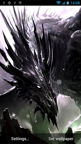 Dragon by Best Live Wallpapers Free