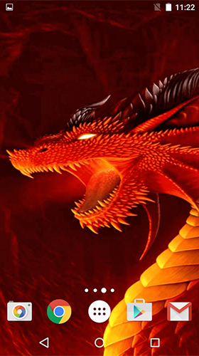 Dragon by MISVI Apps for Your Phone