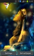 Dream girl - download free live wallpapers for Android. Dream girl full Android apk version for tablets and phones.