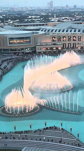Download Dubai fountain - livewallpaper for Android. Dubai fountain apk - free download.