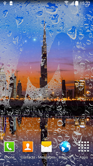 Download Dubai night - livewallpaper for Android. Dubai night apk - free download.