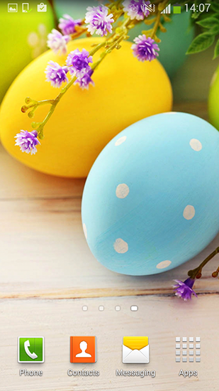 Download livewallpaper Easter for Android. Get full version of Android apk livewallpaper Easter for tablet and phone.