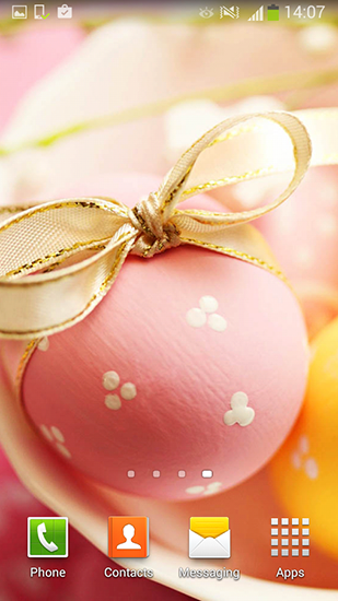 Download Easter - livewallpaper for Android. Easter apk - free download.