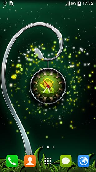 Elf Pour Android A Telecharger Gratuitement Fond D Ecran Anime Elfe Sous Android