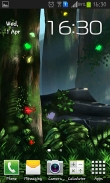 Fairy forest - download free live wallpapers for Android. Fairy forest full Android apk version for tablets and phones.