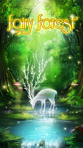Fairy forest by HD Live Wallpaper 2018