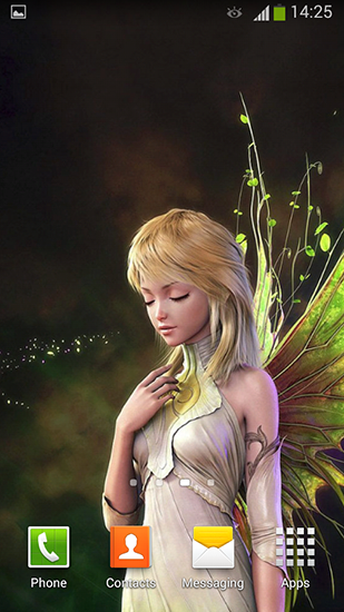 Fairy Tale Live Wallpaper For Android Free Download Tablet And Phone