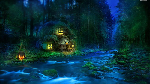 Fairy tale by amazing live wallpaperss live wallpaper for android fairy tale by amazing live - Fairy wallpaper for android ...