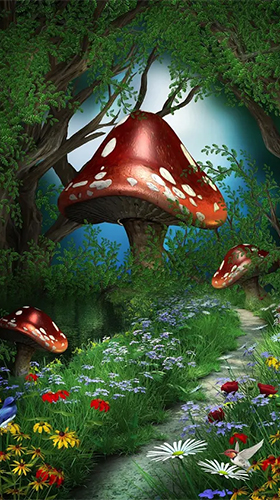 Fairy tale by Creative Factory Wallpapers