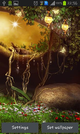 Fantasy Für Android Kostenlos Herunterladen Live Wallpaper Fantasie