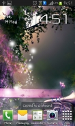 Fireflies - download free live wallpapers for Android. Fireflies full Android apk version for tablets and phones.