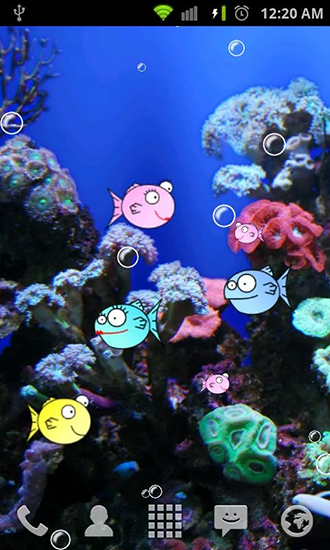 Download livewallpaper Fishbowl by Splabs for Android. Get full version of Android apk livewallpaper Fishbowl by Splabs for tablet and phone.