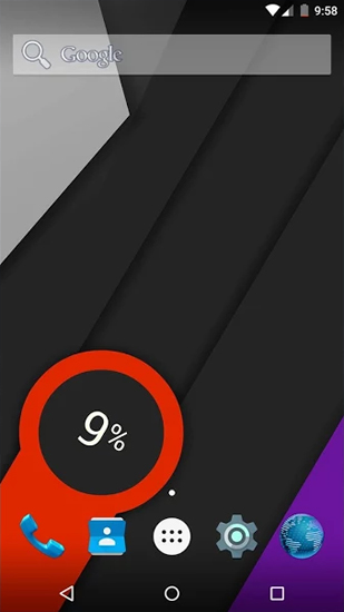 Download Livewallpaper Flat Battery For Android Get Full Version Of Android Apk Livewallpaper Flat Battery