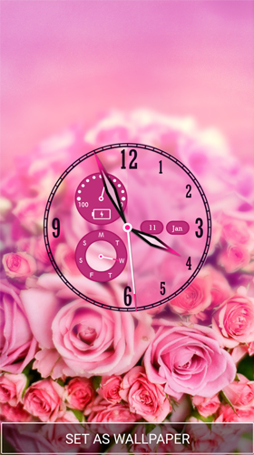 Download Flower clock by Thalia Spiele und Anwendungen - livewallpaper for Android. Flower clock by Thalia Spiele und Anwendungen apk - free download.