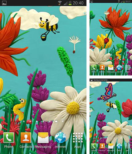 Download live wallpaper Flowers by Sergey Mikhaylov & Sergey Kolesov for Android. Get full version of Android apk livewallpaper Flowers by Sergey Mikhaylov & Sergey Kolesov for tablet and phone.