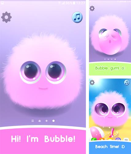 Fluffy Bubble