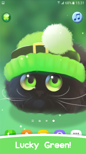 Download livewallpaper Fluffy Sushi for Android. Get full version of Android apk livewallpaper Fluffy Sushi for tablet and phone.