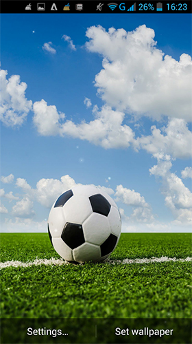 Download Football by LWP World - livewallpaper for Android. Football by LWP World apk - free download.