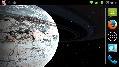 Foreign Planets 3D